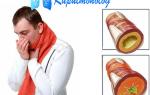 Кашель с желтой мокротой: причины, диагностика, лечение