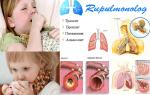 Что означает свистящий кашель у ребенка, симптомы и лечение