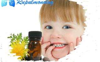 Эффективность гомеопатии от кашля