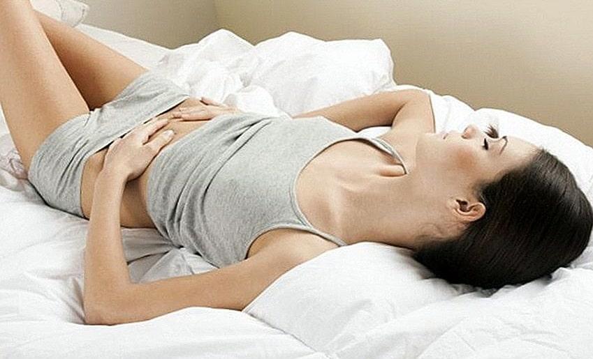 Физиологические причины боли